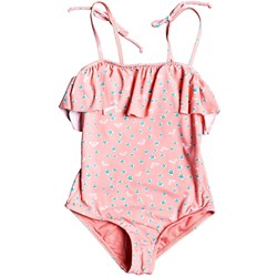 Roxy - Juvenile Girls Splash Party one Piece Swimsuit