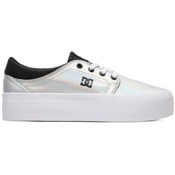 DC - Womens Trase Pltfrm Se Shoes