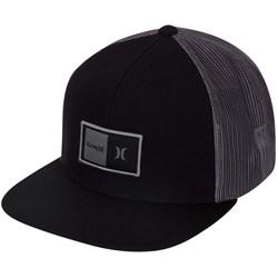 Hurley - Mens Natural Hat