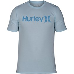 Hurley - Mens Premium One & Only Pt T-Shirt