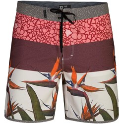 "Hurley - Mens Phantom Bird 18"" Boardshorts"