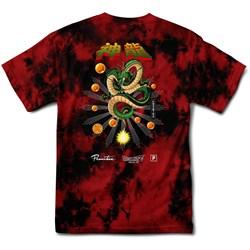Primitive - Mens Shenron Wish Washed T-Shirt