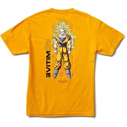 Primitive - Mens Goku Glow T-Shirt