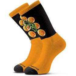 Primitive - Unisex Dragon Ball Z Shenron Socks