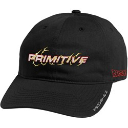 Primitive - Unisex Dragon Ball Z Power Flexfit Hat