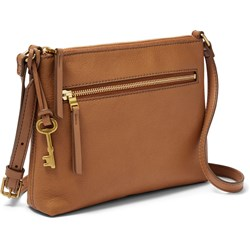 Fossil - Womens Fiona Crossbody Handbag