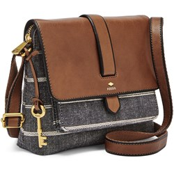 Fossil - Womens Kinley Crossbody Handbag