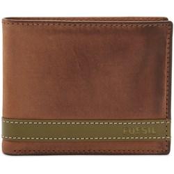 Fossil - Mens Quinn Bifold Wallet