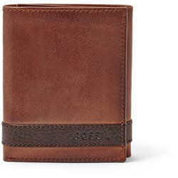 Fossil - Mens Trifold Trifold Wallet