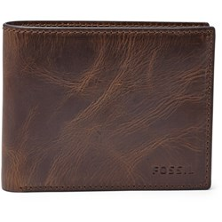 Fossil - Mens Bifold Bifold Wallet