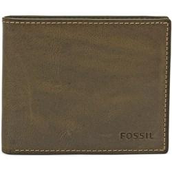 Fossil - Mens Derrick Bifold Wallet