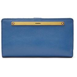 Fossil - Womens Liza Bifold Wallet
