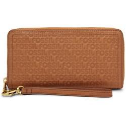 Fossil - Womens Logan Wallet