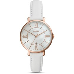 Fossil - Womens Jacqueline Watch