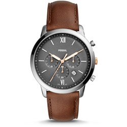 Fossil - Mens Neutra Chrono Watch