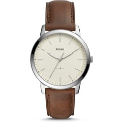 Fossil - Mens The Minimalist 3H Watch