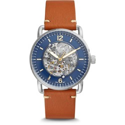 Fossil - Mens The Commuter Auto Watch