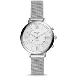 Fossil - Womens Jacqueline Hybrid Watch