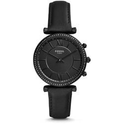 Fossil - Womens Carlie Hybrid Watch