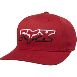 Fox - Youth Duelhead Flexfit Hat