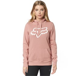 Fox - Women's Centered Pullover Hoodie