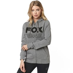 Fox - Women's Ascot Zip Fleece