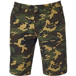 Fox - Men's Essex Camo Short