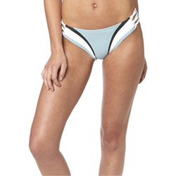 Fox - Women's Dixie Lace Up Bottom