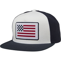 Fox - Youth Patriot Mesh Snapback
