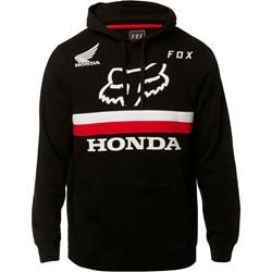 Fox - Men's Fox Honda Pullover Fleece