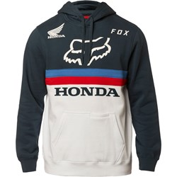 Fox - Men's Fox Honda Pullover Fleece