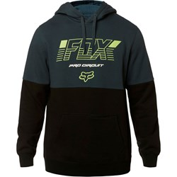 Fox - Men's Fox Pro Circuit Pullover Fleece