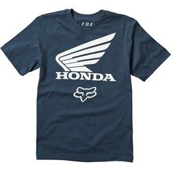 Fox - Youth Fox Honda T-Shirt