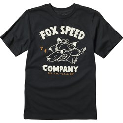 Fox - Youth Bomber T-Shirt