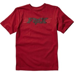 Fox - Youth Muffler T-Shirt