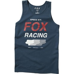 Fox - Youth Unlimited Tank
