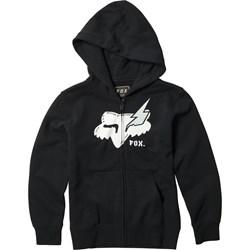 Fox - Youth Hellion Zip Fleece