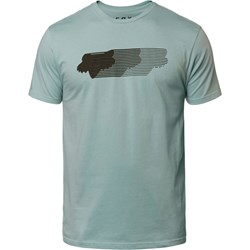 Fox - Men's Faded Premium T-Shirt