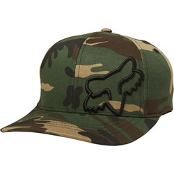 Fox - Boy's Flexfit 45 Flexfit Hat