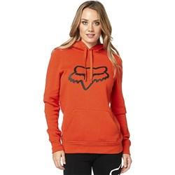 Fox - Women's Centered Pullover Hoodie