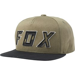 Fox - Youth Posessed Snapback