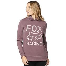 Fox - Womens Established Hoodie
