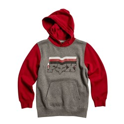 Fox - Unisex Youth Far Out Hoodie