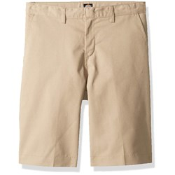 Dickies - Boys Flexwaist Reg Flat Front Shorts