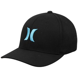 Hurley - Mens One and Only Flexfit Hat