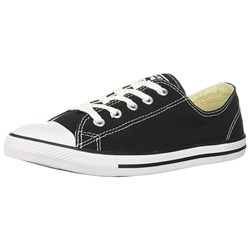 Converse - Womens Chuck Taylor All Star Dainty Low Top Shoes