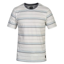 Hurley - Mens Harvey Stripe Drifit T-Shirt