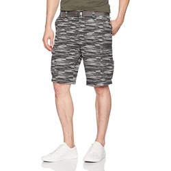Union Bay - Mens Survivor Camo Cargo Shorts