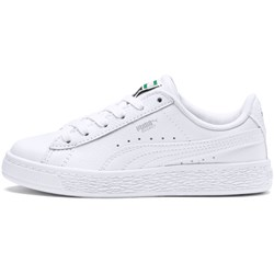PUMA - Pre-School Basket Classic Lfs Shoes