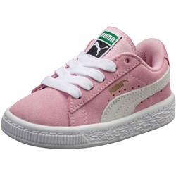 PUMA - Infant Suede Shoes
